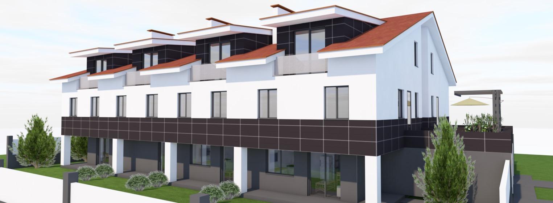 Проект будинку DB 11 - 1