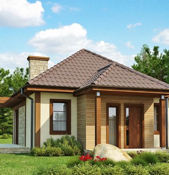Варіанти сучасних матеріалів для красивої обробки фасаду
