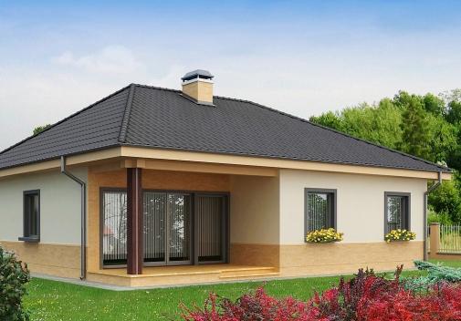 Проект будинку Z24 у Києві