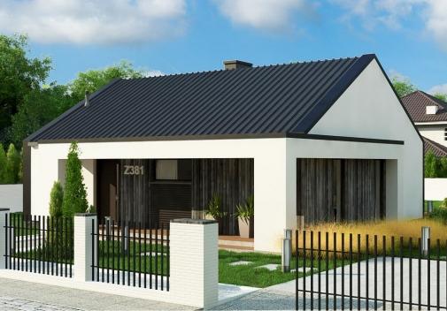 Проекты маленьких домов