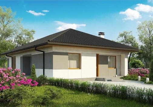 Проекти невеликих будинків до 150 кв.м