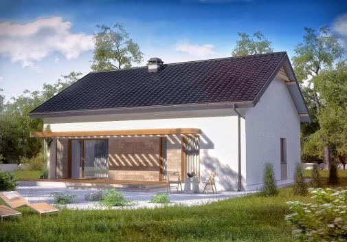 Проект будинку Z261 у Києві