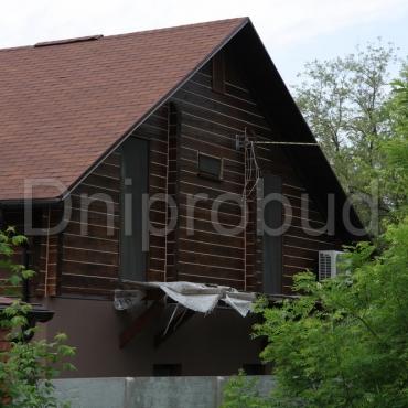 Комбінований будинок