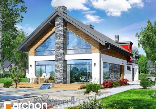 Проект будинку Будинок у лаврах (Г2П) у Києві